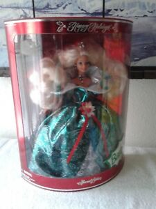 1995-Happy-Holiday-Barbie-Doll-Christmas-Holiday-Special-Edition