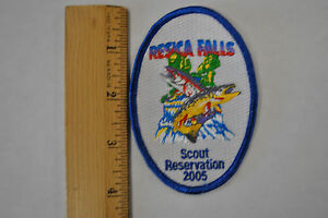 Resica-Falls-Scout-Reservation-2005-Fish-patch