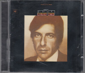 Leonard-Cohen-Songs-Of-Leonard-Cohen-CD-FASTPOST