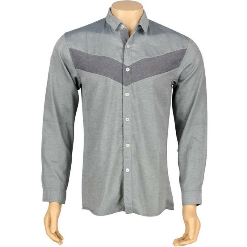 grey speckle $40.00 ARSNL Hondo V-Neck Raglan Tee ARTK1777GSP