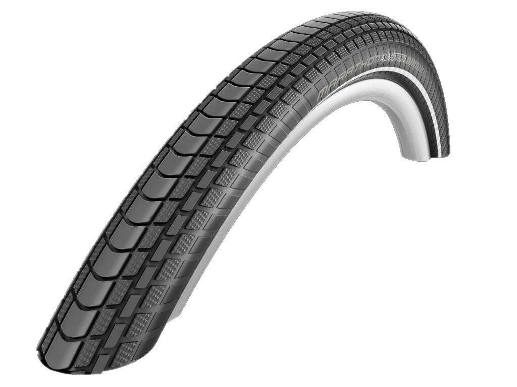 Schwalbe Marathon Almotion ( Osc ) Bike Tyre 40-622 (28 × 1,50 ″)