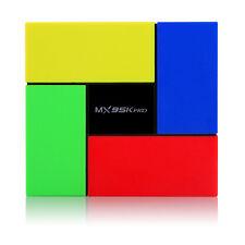 MX95K PRO Amlogic S912 Smart Android 6.0 Octa Core 2G/16G 4K TV Box Media Player