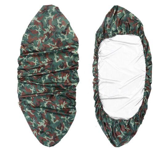 3.5m Kayak Dust Cover Waterproof UV Sun Protection for 2.6-3m Kayak//Boat//Canoe