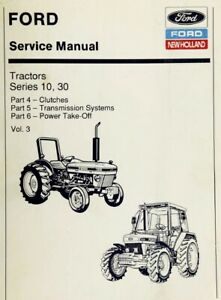 Ford-New-Holland-Ford-Tractor-Service-Manual-Series-10-30-Vol-3-Digital-Form