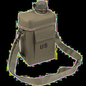 Gourde US Patrol 2L