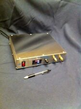 2000+ Watt 13.80 Volts  150 Amp, HAM CB Power Supply, 12v 12, 9-14 volt variable