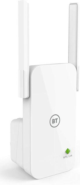 Range Extender Bt Kit Faster Internet