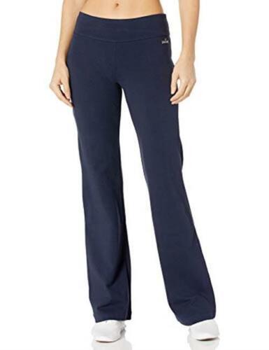 Spalding Women's Bootleg Pant, Black, Large