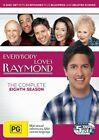 Everybody Loves Raymond : Season 8 (DVD, 2007, 5-Disc Set)