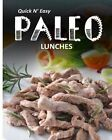 Paleo Lunches by Marriah Smith (Paperback / softback, 2014)