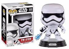 Funko Pop! Star Wars Episode 7 FN-2199 Trooper Vinyl Action Figure