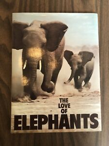 The-Love-of-Elephants-by-Neil-Murray-Nature-Reading