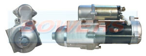 BRAND-NEW-STARTER-MOTOR-12V-10-TOOTH-DRIVE-2-5kW-C-W-DELCO-REMY-28MT-TYPE-GMC