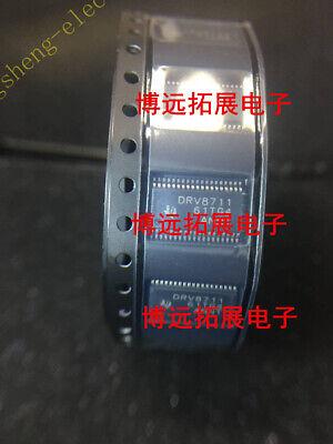 DRV8711DCPR IC MOTOR CONTROLLER SPI 38HTSSOP 8711 DRV8711 1PCS