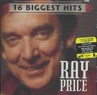 16 Biggest Hits by Ray Price (CD, Aug-1999, Columbia (USA))