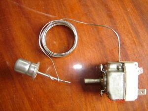Thermostat 90 ° 1 Pôle, Chap 1700 F = 15x22 #450-afficher Le Titre D'origine