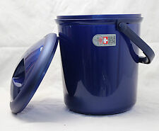 Rotho Babydesign Windeleimer blue perl  (V92)