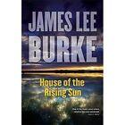 House of the Rising Sun by James Lee Burke (Hardback, 2016)
