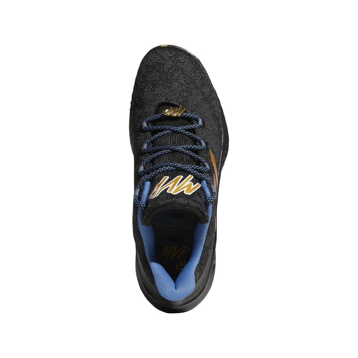 Adidas Men's James Harden Volume Volume Harden Vol. 2 B/E X MVP Basketball Shoes - F36813 b4e249