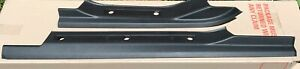 VE-VF-Commodore-Calais-SS-SSV-HSV-SILL-PANELS-LH-LEFT-FRONT-amp-BACK-GENUINE-NEW
