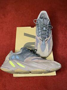 Adidas Yeezy Boost 700 Mauve Size 12   eBay