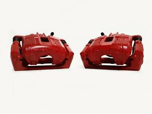 Honda Civic Type R EP3 Premier Edition Front Calipers NO CARRIERS POWDER COATED