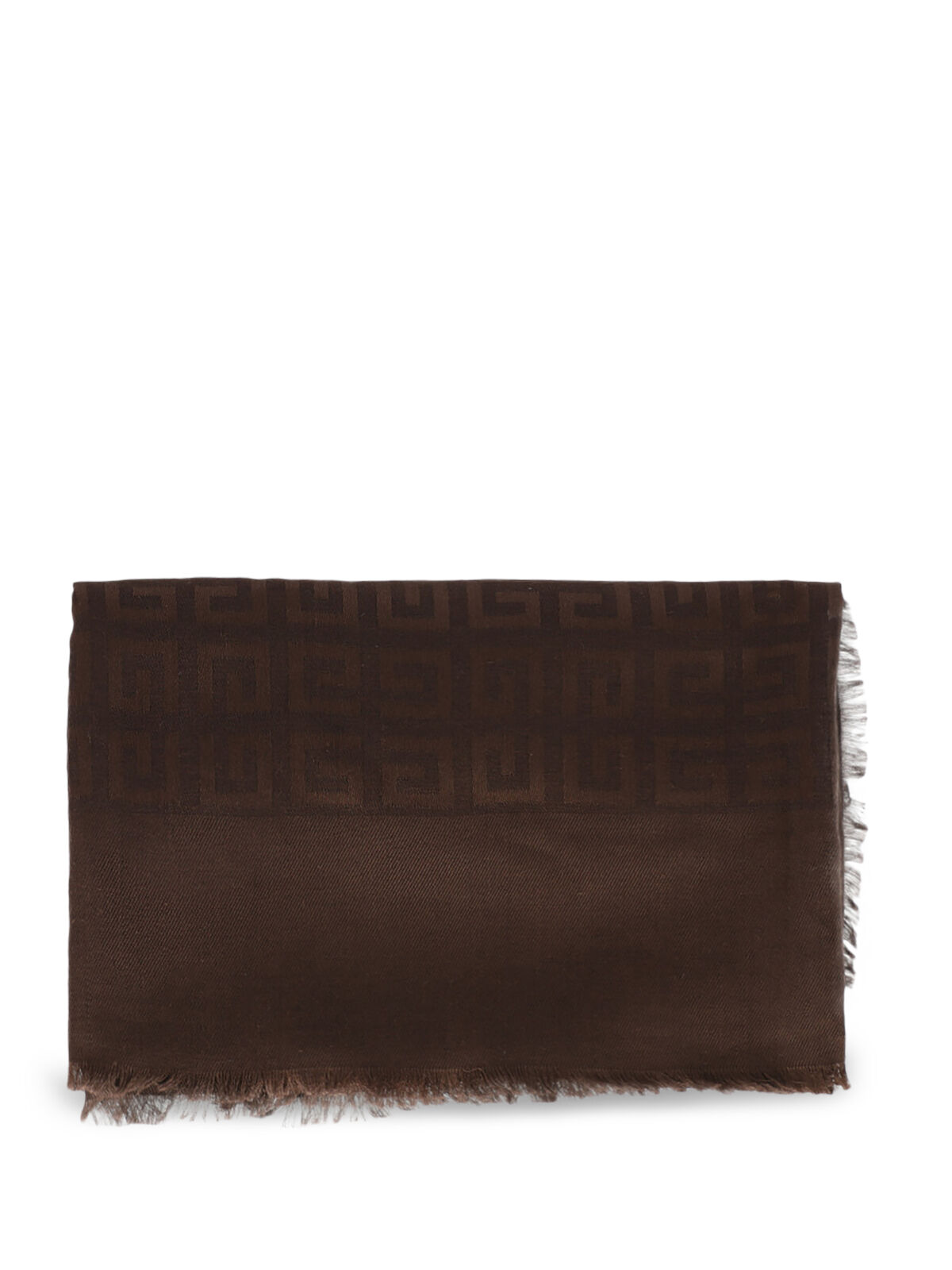 Givenchy Special Price Women Scarves and Shawls Brown