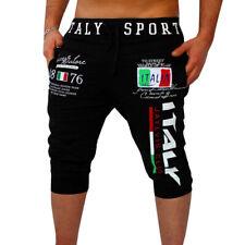 4625509a2ed item 1 Mens Cargo Shorts Pants Casual Summer Beach Sport Gym Trousers Plain  Elastic -Mens Cargo Shorts Pants Casual Summer Beach Sport Gym Trousers  Plain ...