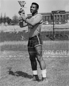 Jim Brown Lacrosse >> Details About Jim Brown Cleveland Browns Lacrosse Syracuse 8x10 11x14 16x20 Photo 118