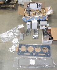 Military Truck HMMWV M998 GM 6.5 L Diesel Engine Rebuild Kit