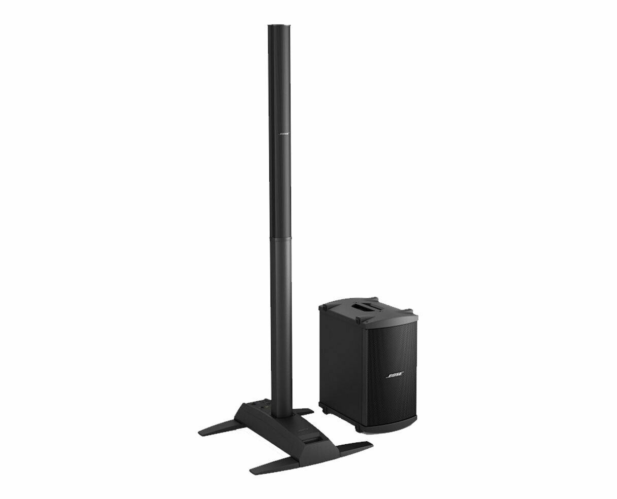 Bose L1 Model 1S Powered Speaker Array System + Active B2 Bass Module PROAUDIOST. Buy it now for 1259.00