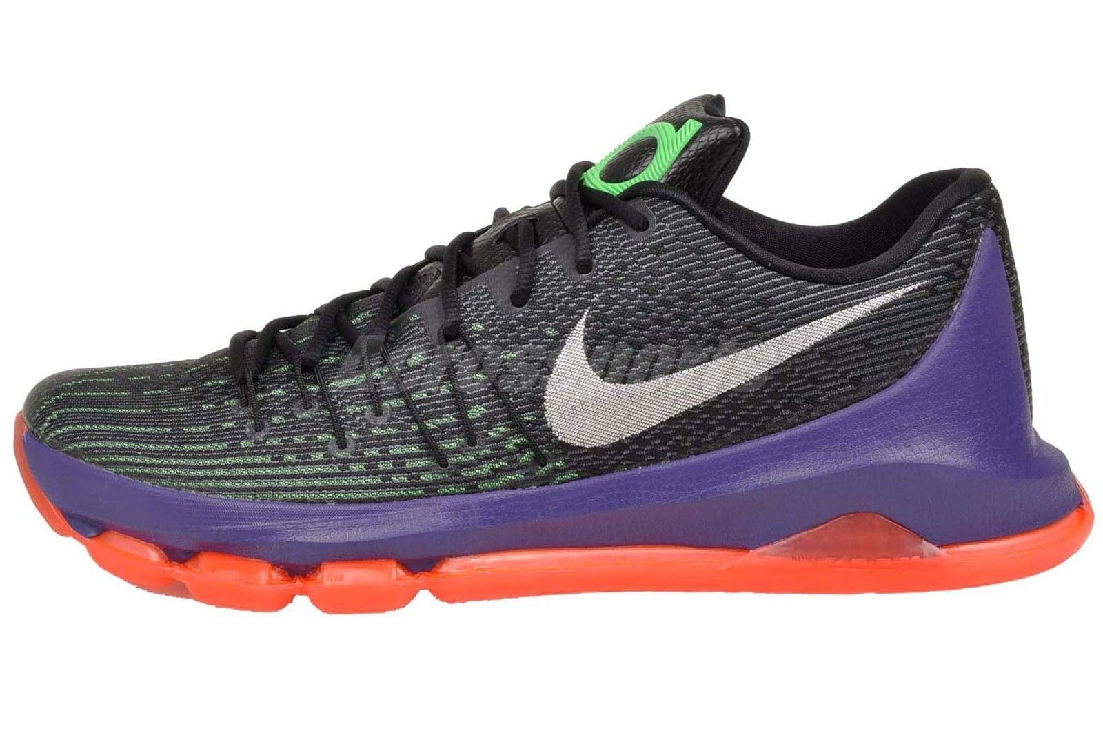 Nike KD 8 Mens Basketball Shoes Kevin Durant Sneakers sz 10&11 free shipping