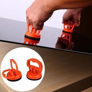 mini ventouse transport manutention vitre verre ecran smartphone tv d bosselage ebay. Black Bedroom Furniture Sets. Home Design Ideas