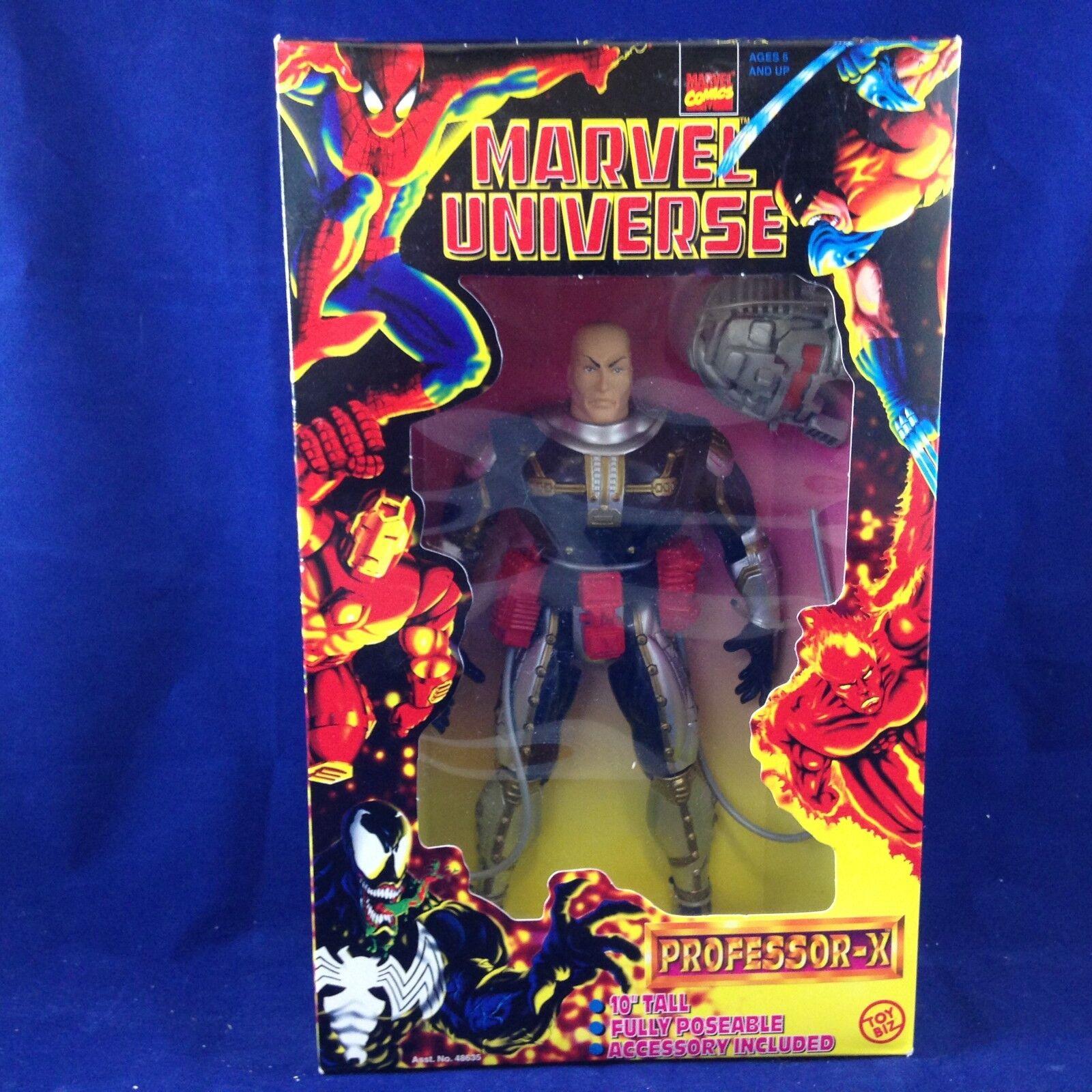 Marvel - universum professor-x 48638 1997 nr. 10