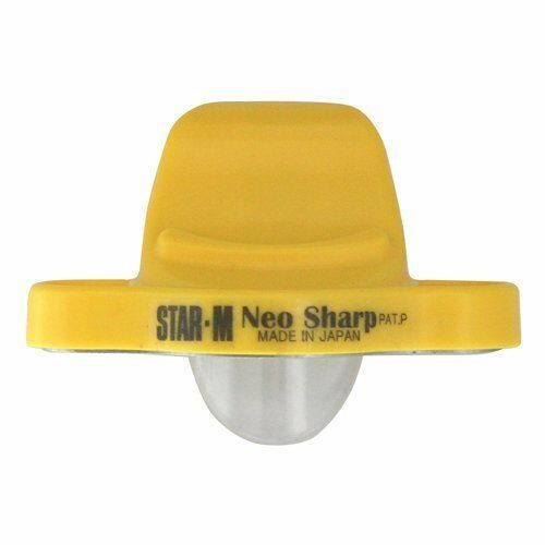 STAR-M  Neo Sharp Edge Trimmer Circle Tape Cutter ,Spare Blade 4970 Japan