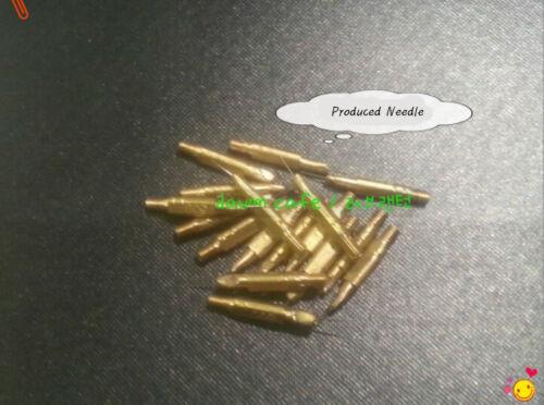 Geniol Radius Lantern Optimus Aida 3 pieces of needle for Petromax