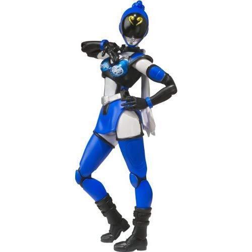 NEW S.H.Figuarts Unofficial Sentai Akibaranger SUPER AKIBA bluee Season 2 Figure
