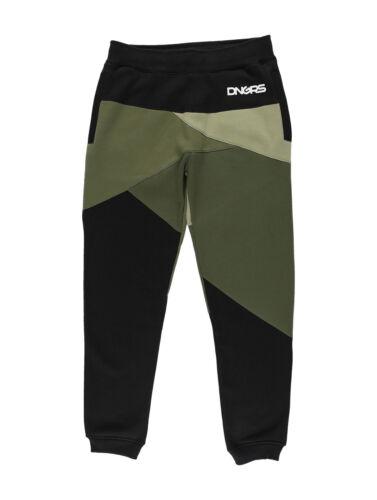 Dangerous DNGRS Hommes Jogging locotay race city Olive Grande Taille S à 6xl