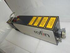 Rofin Sinar Powerline 10e 40082666 Laser Marker Scan Head Xx007