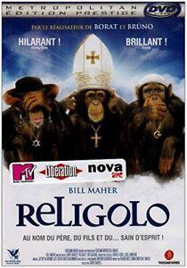 Religolo-Edition-Prestige-DVD-NEUF