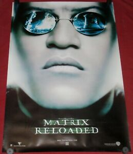 """JACKASS THE MOVIE Poster 27x40/"""" Theater Size Knoxville Licensed-New-USA"""