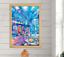 Disney-Collection-1000-Piece-Jigsaw-Puzzle-Night-Aquarium-Tenyo thumbnail 2