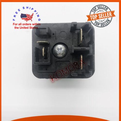 New 8942481610 Relay Glow Plug For Isuzu Hitachi Zaxis50u Zaxis40uzaxis27u