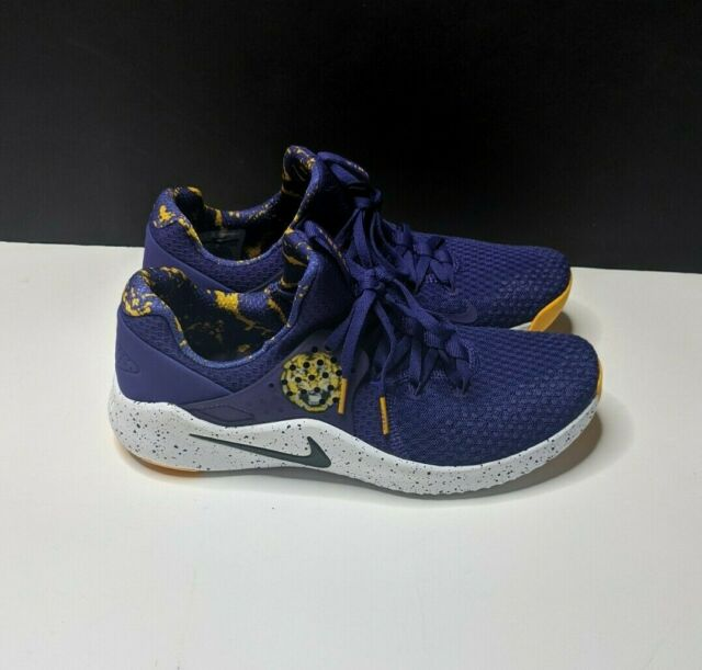 Nike Free TR 8 LSU - AR0413-500