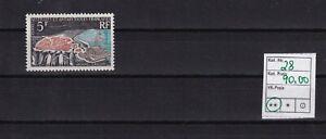 MiNr-28-Franz-Geb-i-d-Antarktis-Postfrisch
