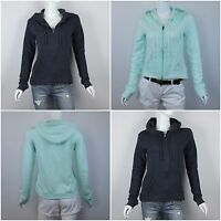 Hollister By Abercrombie Women's Broad Beach Hoodie Sweatshirt Sizes S, M, L