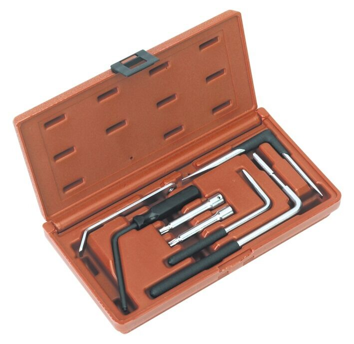 Sealey Airbag Removal Tool Set 7pc VS9000