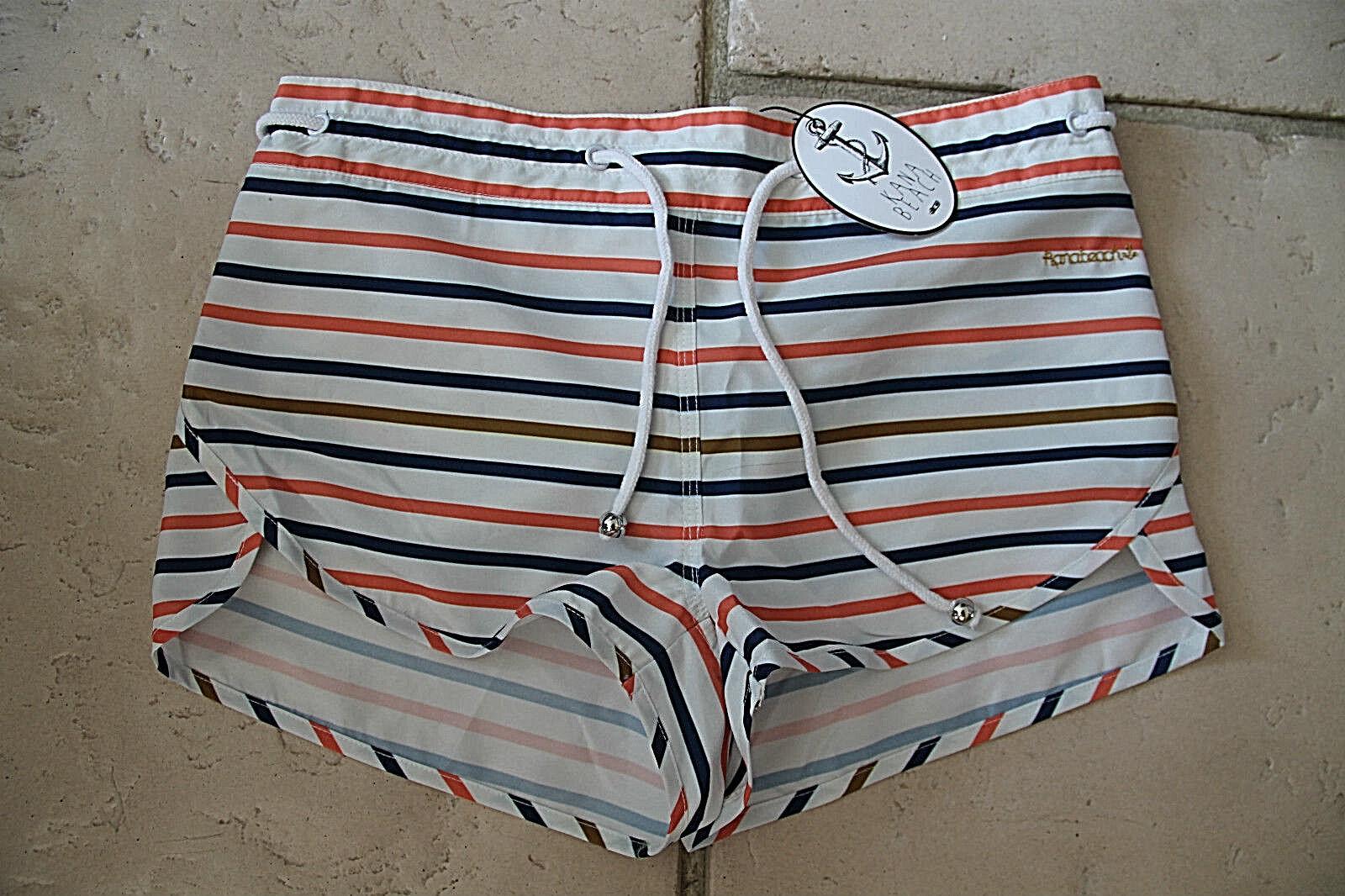 Swimming shorts surf KANABEACH oceanside T 38 NEW LABEL value
