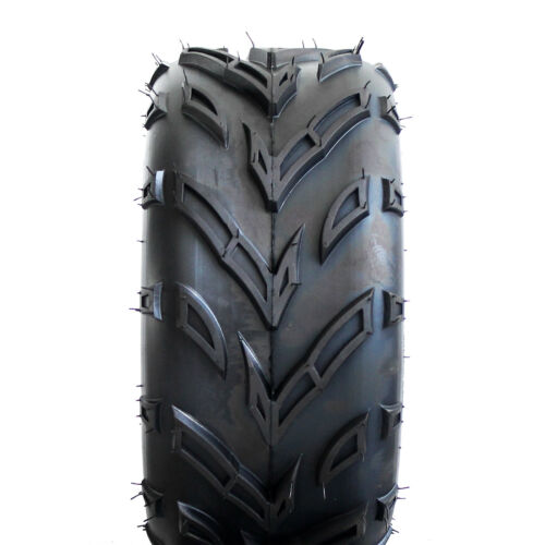 2pcs DF 16X8-7 ATV Tires 4 PR 16X8X7 Tire for 110cc 125cc Go Kart Quad Buggy UTV