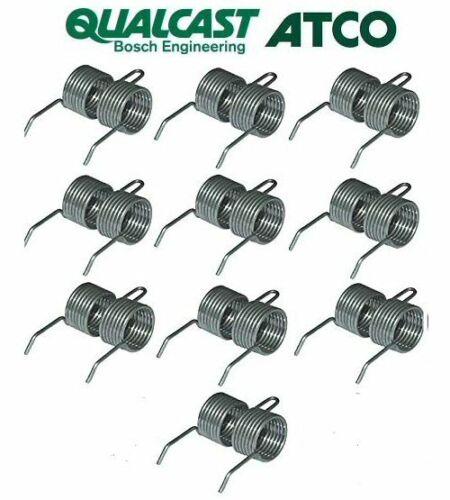 10//conf. per adattarsi: Atco scarificatori F016T47920 BOSCH Atco Genuine denti